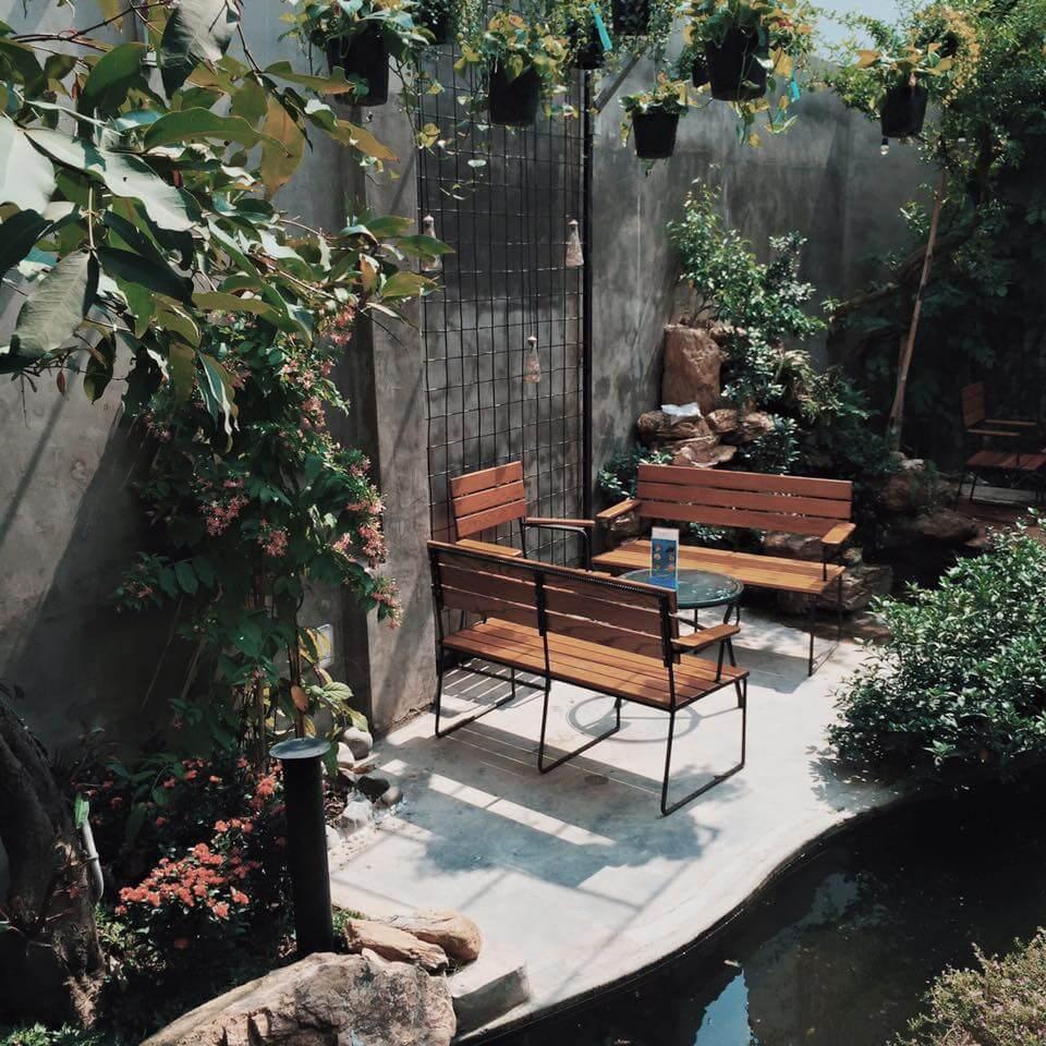 MiA Garden Coffee Quận 2