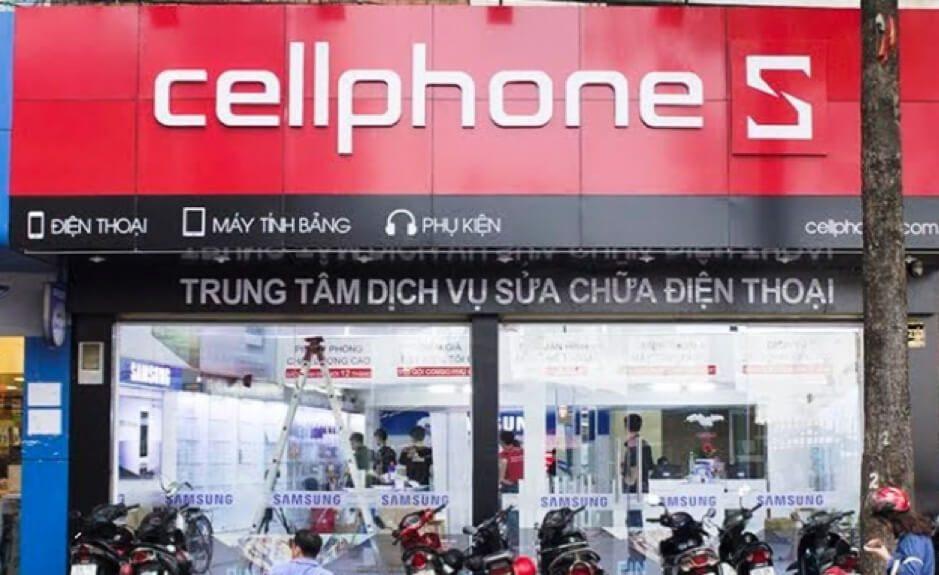 cửa hàng iphone uy tín tại hà nội