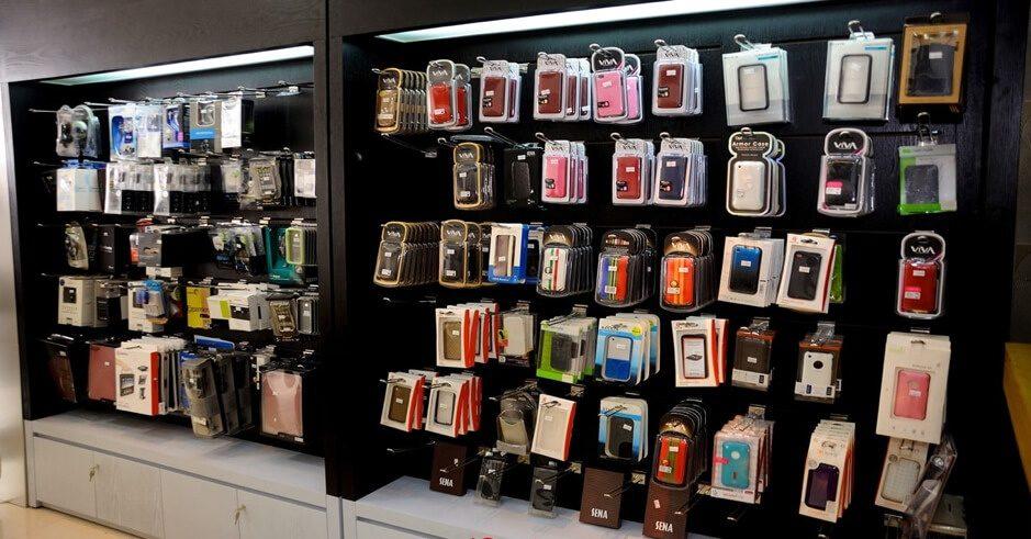 shop phụ kiện điện thoại ở hà nội