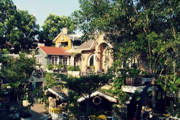 10 Quán Cafe ở Gò Vấp view đẹp ngất ngây tha hồ chụp ảnh tự sướng
