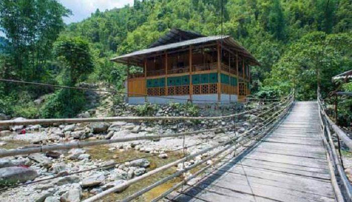 10 homestay view đẹp ở Sapa 1