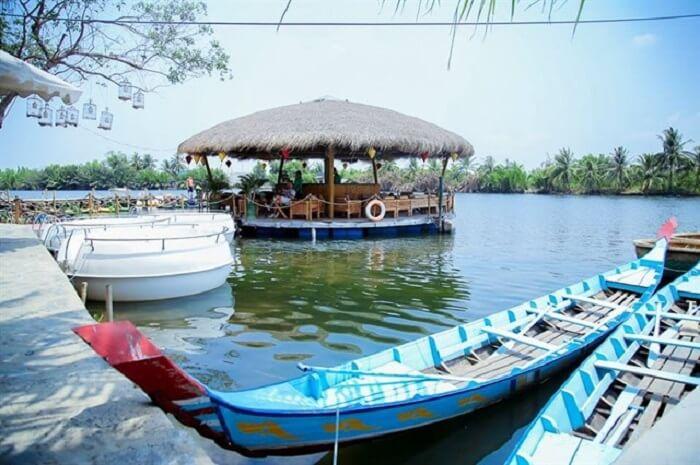 10 địa điểm du lịch hấp dẫn gần Sài Gòn cho bạn thỏa thích vui chơi