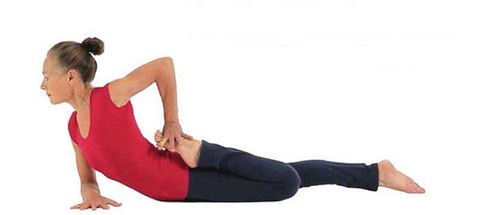 10 Bai Tap Yoga Giam Can Hieu Qua 1