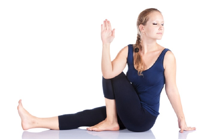 10 Bai Tap Yoga Giam Can Hieu Qua 10