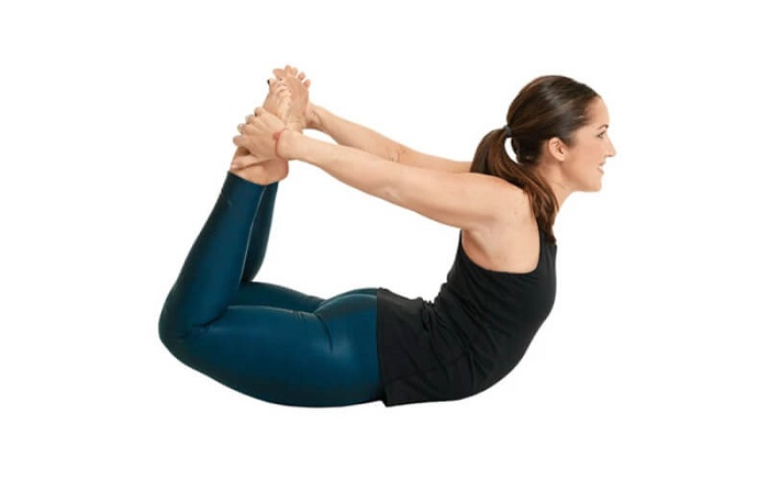 10 Bai Tap Yoga Giam Can Hieu Qua 3