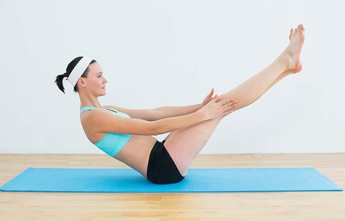 10 Bai Tap Yoga Giam Can Hieu Qua 5
