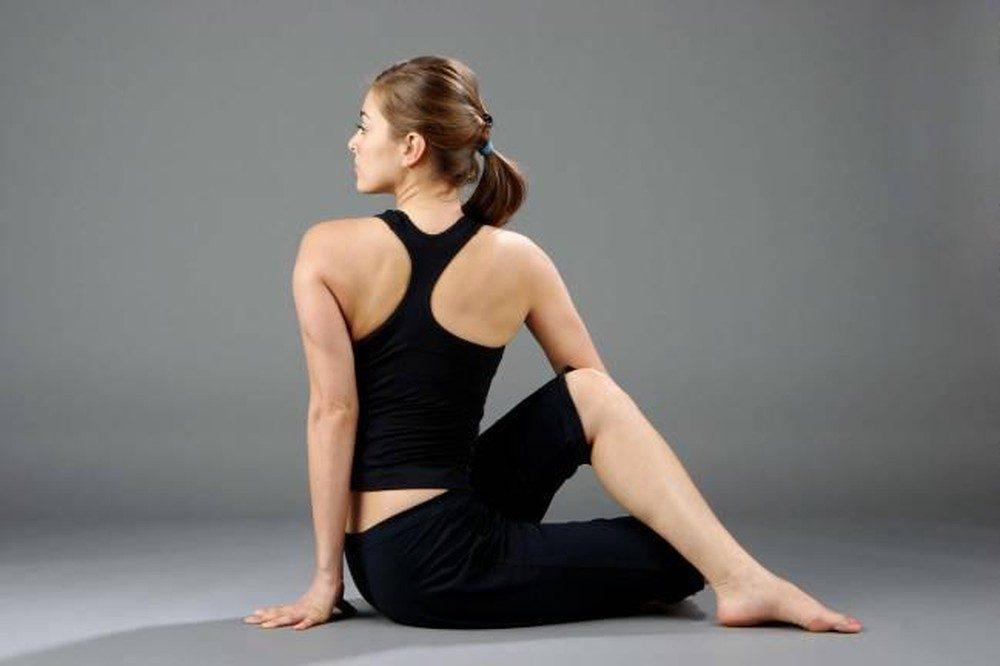 10 Bai Tap Yoga Giam Can Hieu Qua 8