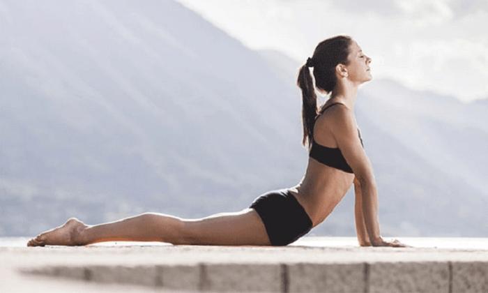 10 Bai Tap Yoga Giam Can Hieu Qua 9