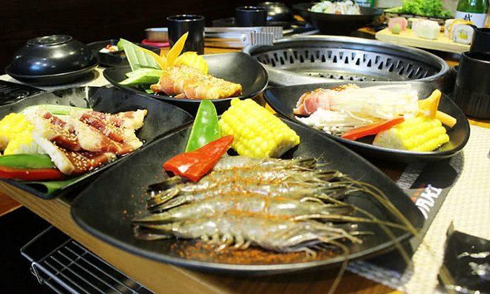 10 Nha Hang Buffet Nuong Bbq Ngon Re Tai Tphcm 6