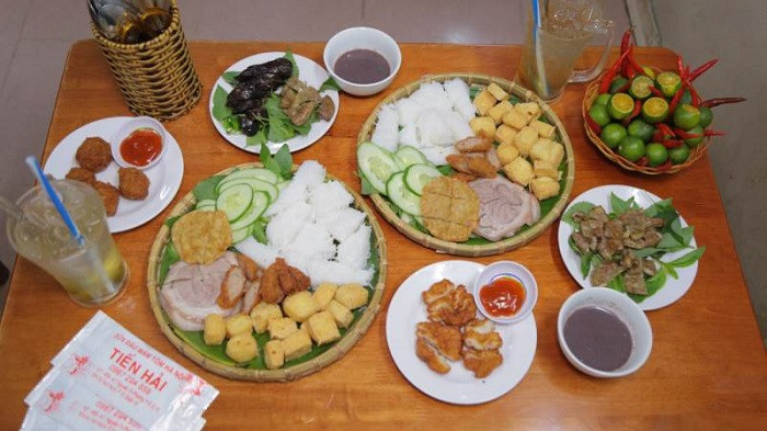 10 Quan Bun Dau Ngon Nhat Sai Gon 10