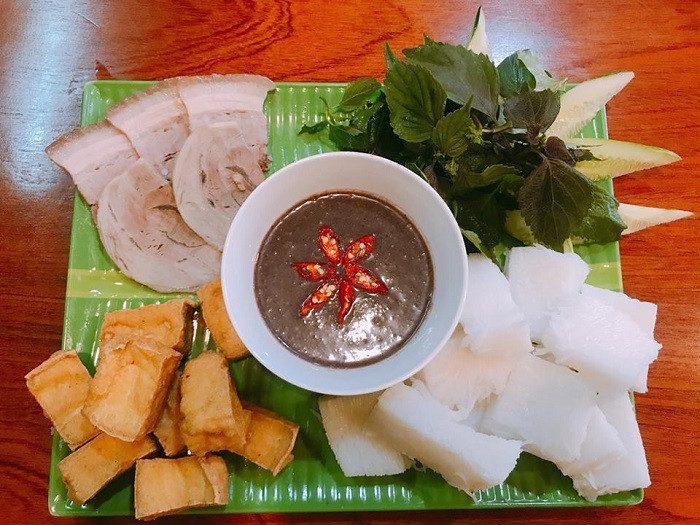 10 Quan Bun Dau Ngon Nhat Sai Gon 5