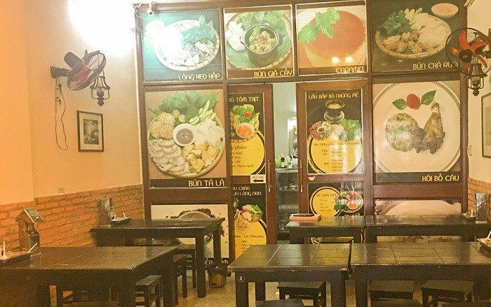10 Quan Bun Dau Ngon Nhat Sai Gon 8