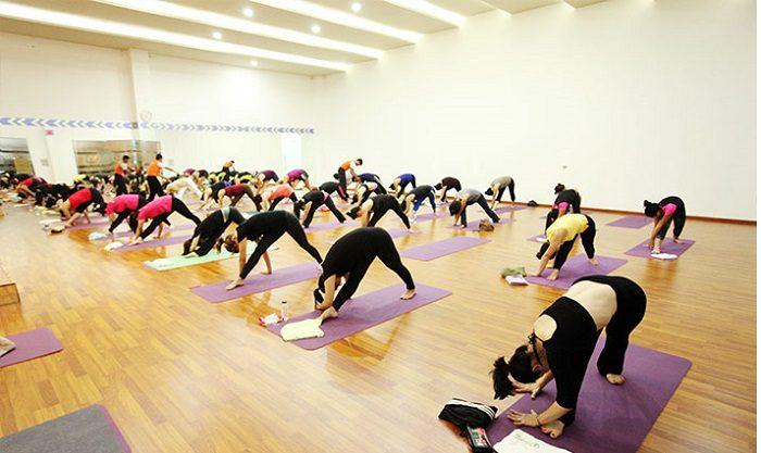 10 Trung Tam Yoga Tot Nhat Tai Tphcm 10