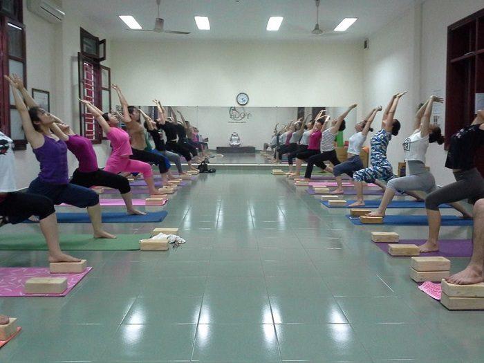 10 Trung Tam Yoga Tot Nhat Tai Tphcm 2