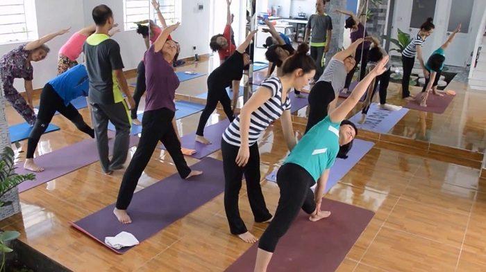 10 Trung Tam Yoga Tot Nhat Tai Tphcm 4