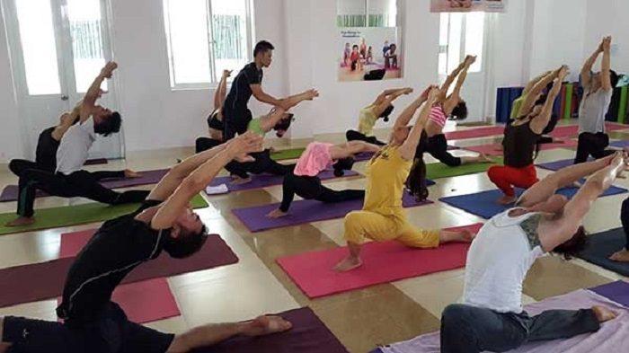10 Trung Tam Yoga Tot Nhat Tai Tphcm 5