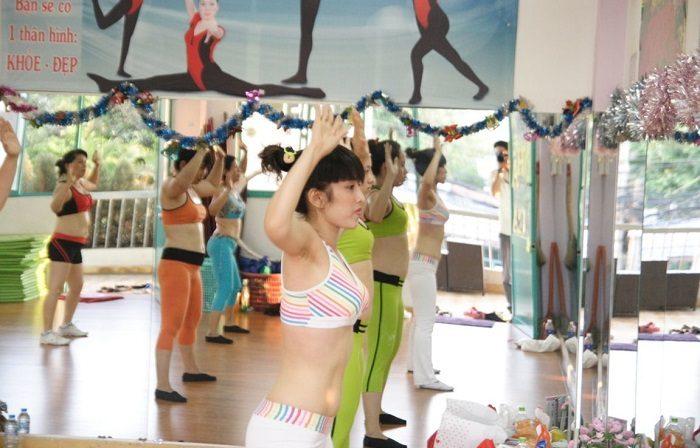 10 Trung Tam Yoga Tot Nhat Tai Tphcm 6