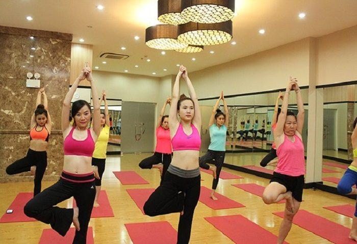 10 Trung Tam Yoga Tot Nhat Tai Tphcm 7