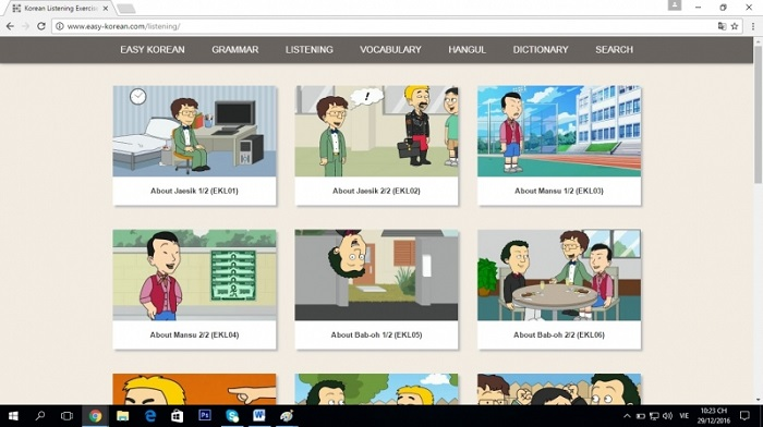 10 Website Hoc Tieng Han Online Tot Nhat 9