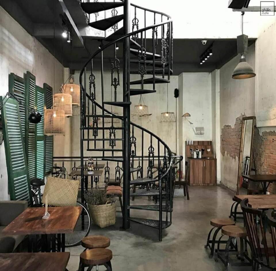 Den Da Cafe 1