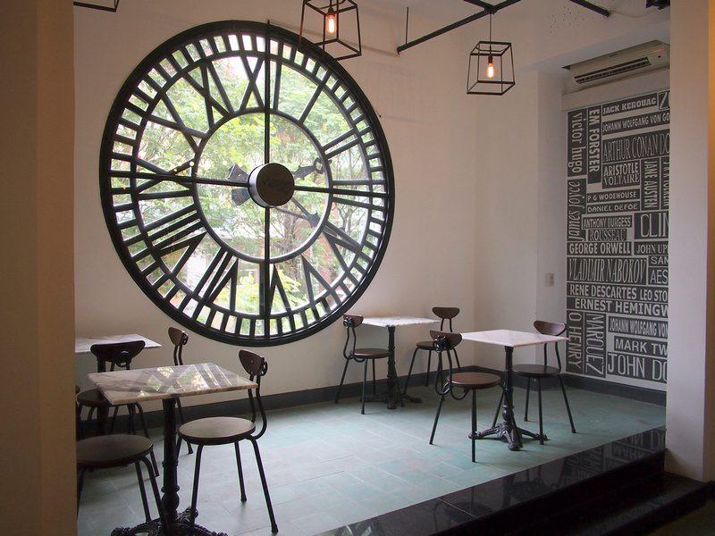 Loft Cafe Ly Tu Trong 2