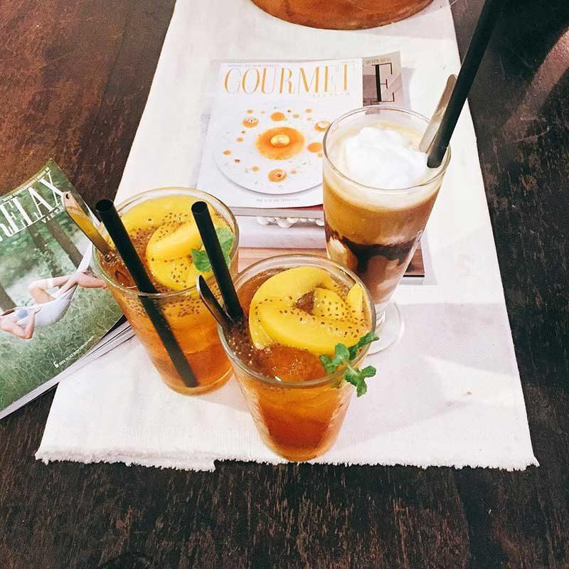 Top 10 quán cafe Quận 1 TPHCM view đẹp, không gian yên tĩnh