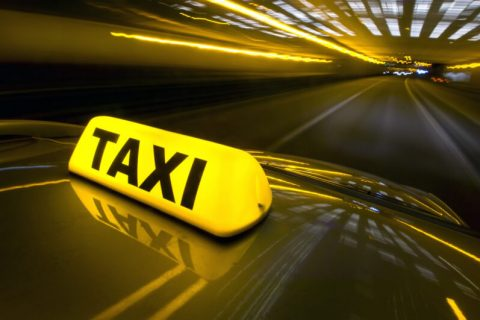 Taxi Tphcm
