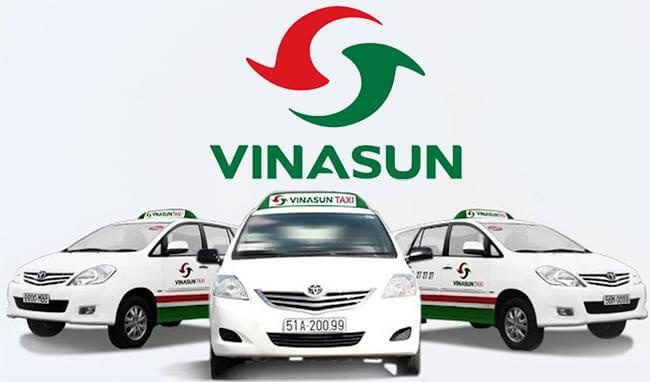 Vinasun Taxi