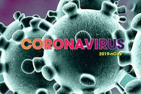Virus Corona Ncov 2019