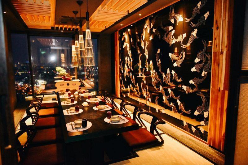 Quán Bar Nhạc Nhẹ Ở Sài Gòn