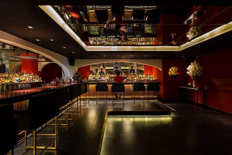 cácquán pub ở Sài Gòn