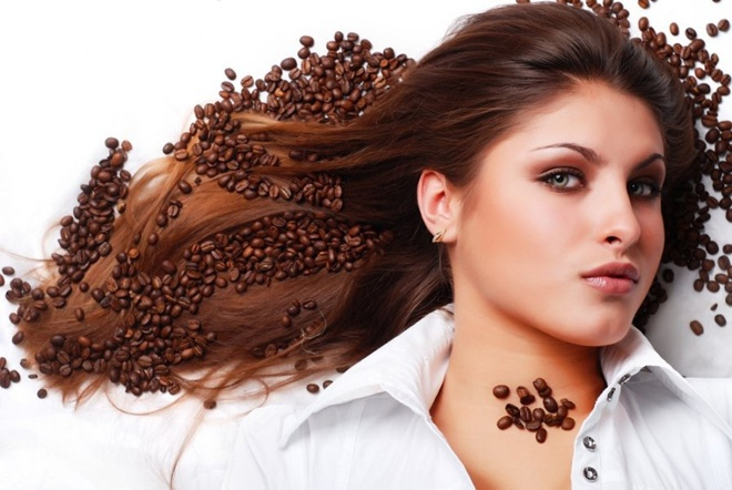 8 công dụng làm đẹp của bã cafe ít ai biết