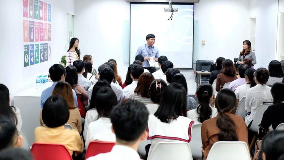 Hoi Thao Grant Thornton Do Sapp Academy To Chuc